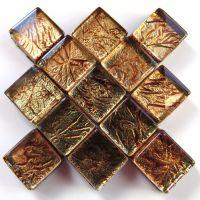 RBJB1015 Mini Bronze Foil