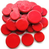 H401 XL Poppy Red: 100g