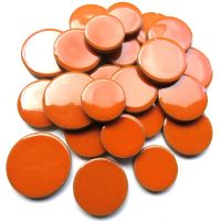 H6 XL Popsicle Orange: 100g