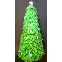 Evergreen Tree: 20cm*