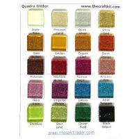 Quadra Glitter