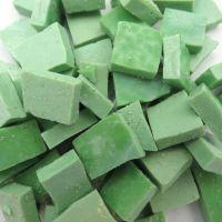 Verde Smeraldo Chiaro Mirror: 5x10cm