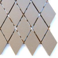 Winckelmans Diamonds: Gris 15 tiles