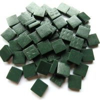 087 Matte Dark Green: 100g