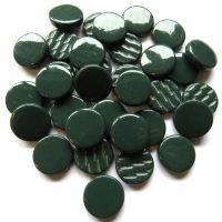 087 Dark Green: 100g
