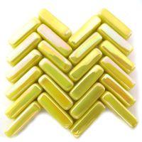 43 Iridescent Yellow