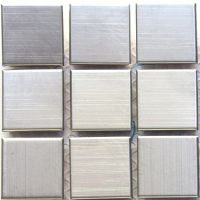 Stainless Steel Square