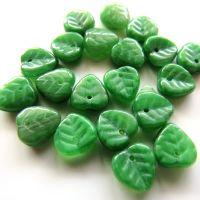 9mm Leaf: Green