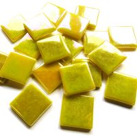 030P Iridised Opal Yellow 100g