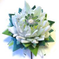 Lotus Flower: White***