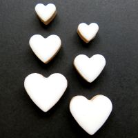 White Hearts H3