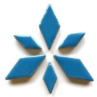 Diamond Charm: Thalo Blue H171