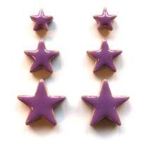Pretty Purple Stars: H43