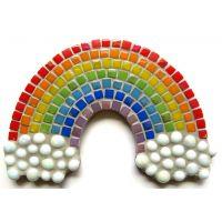 Over The Rainbow: 20cm
