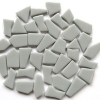 043 Pale  Grey: 100g