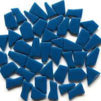 068 Deep Lake Blue: 100g