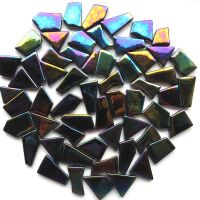 049P Iridised Opal Black: 100g