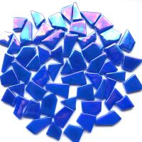 069P Iridised Brilliant Blue