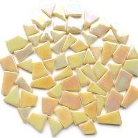 092P Iridised Cream: 100g