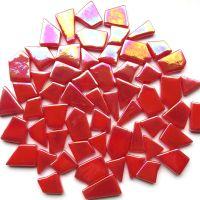 106P Iridised Watermelon +/-50pcs