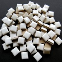 12mm White H3