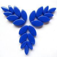 069 Brilliant Blue Petals: 50g
