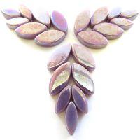 053p Iridised Lilac Petals