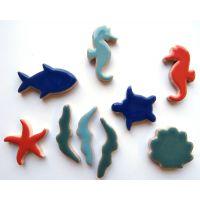 Sealife: Aquarium Mix: 250g