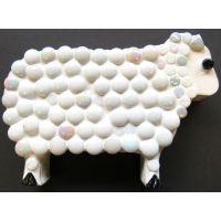 Lamb: 16cm