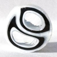 10/11 Black/White Half Moon U46