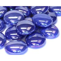 Blue Opalescent