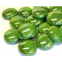Green Opalescent