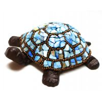 Turtle: Blue
