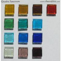 Quadra Nebula/Spectrum Book 2