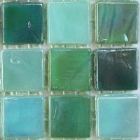 Sea Celery WJ25/26/22: 25 tiles