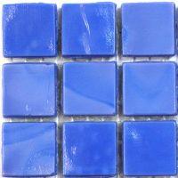 AJ19 Cobalt Blue: 25 tiles