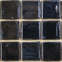 WJ49 Carbon Black: 25 tiles
