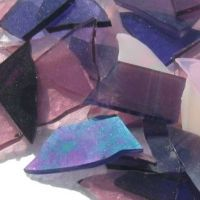 Sugar Violet 250g