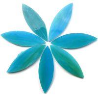 Large Petals: MG104 Parrotfish: 7 pieces