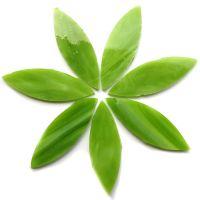 Large Petals: MG19 Green Tea: 7 pieces