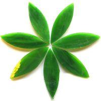 Large Petals: MG23 Spanish Moss: 7 pieces