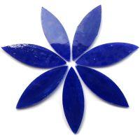 Large Petals: MG31 Lapis Lazuli: 7 pieces
