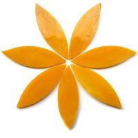 Large Petals: MG41 Mango Nectar: 7 pieces