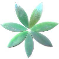 Large Petals: MY18 Pistachio Ice: 7 pieces