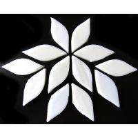 Small Petals: MG01 Pure White