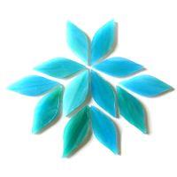 Small Petals: MG104 Parrotfish : 12 pieces