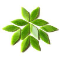 Small Petals: MG19 Green Tea: 12 pieces