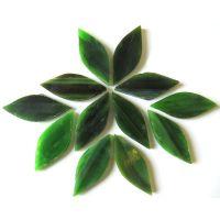 Small Petals: MG76 Olive Grove: 12 pieces