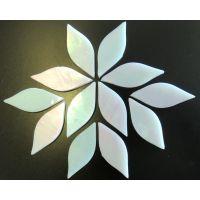 Small Petals: MY01 Shining White