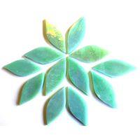 Small Petals: MY18 Pistachio Ice: 12 pieces